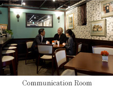 Communication Room